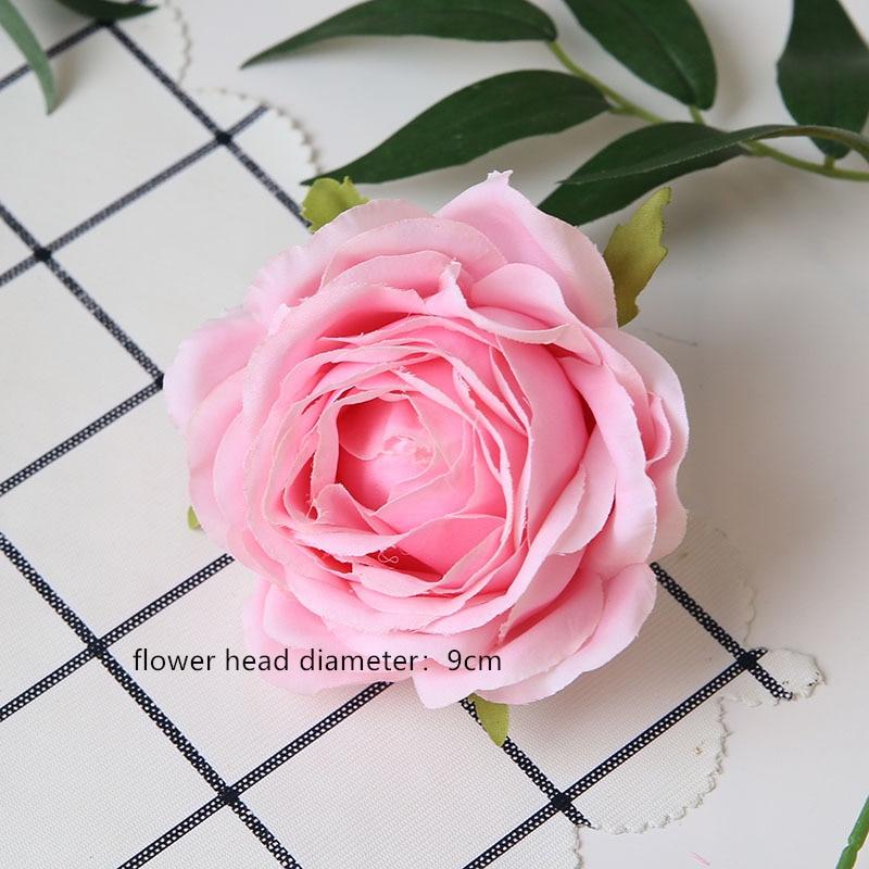 2-2. size 9cm rose