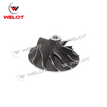 Turbo Casting Compressor Wheel WL3-0632 for 742110 763647