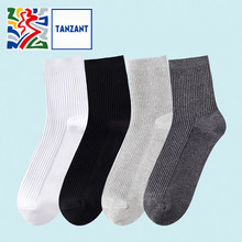 Tanzant Men's Winter Cux Fiber Antibacterial copper Socks Breathable thick socks Moisture Wicking Deodorization Prevent beriberi цены