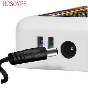 Image 4 - Mi Light contrôleur pour bande led, pour couleur unique, sans fil avec RF 2.4 ghz, CCT, rvb, RGBW, rvb + CCT, FUT035/FUT036/FUT037/FUT038/FUT039