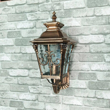 LED Garden Wall Light Outdoor Lighting Wall Lamps Outside Pa
