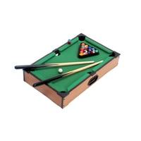 Mini Billiards Toy Cue Balls Parent child toys Tabletop Pool Table Desktop Home Party Games Kids Education 1