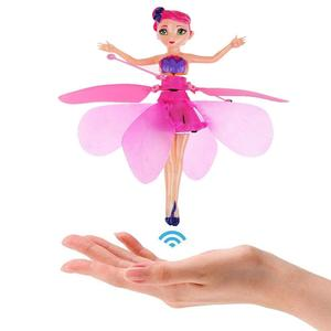 Magic Induction Fairy Magical