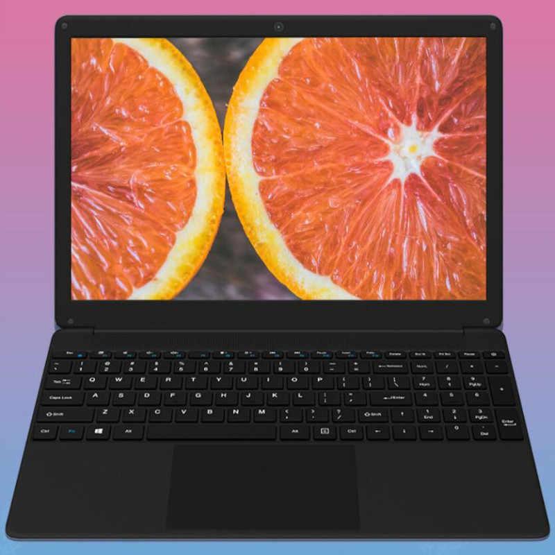 "ĐỎ RAM 8GB 120GB M.2 SSD 1000GB HDD 15.6 ""FHD 1920*1080P Intel N3520 CPU Laptop Chơi Game Windows 10 Laptop Dual-Bluetooth"