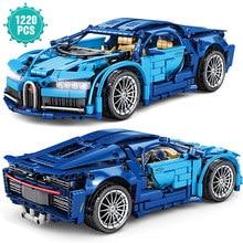 Especialista super sport racing veículo modelo blocos de construção carro velocidade tijolos diy brinquedos aniversário presente do feriado para meninos