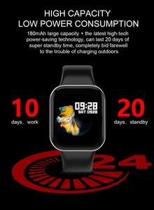 Image 2 - X16 Smart Watch Pedometer Smart band Heart Rate Blood Pressure Monitor waterproof Bracelet For Xiaomi huawei Oppo Andriod Ios