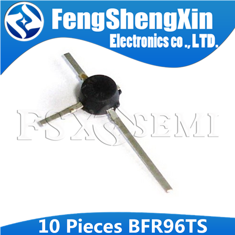 10PCS BFR91A Encapsulation:TO-50,Silicon NPN Planar RF Transistor