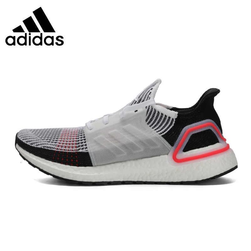 <font><b>Adidas</b></font> Ultra Boost <font><b>Original</b></font> Men <font><b>Running</b></font> <font><b>Shoes</b></font> Lightweight New Arrival Comfortable Outdoor Sports Sneakers #B37703 image