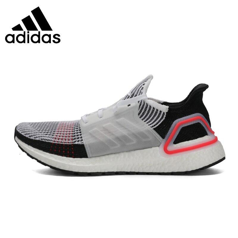 Adidas Ultra Boost Original Men Running Shoes Lightweight New Arrival Comfortable Outdoor Sports Sneakers #B37703
