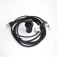 Стерео USB-кабель Biurlink для Peugeot 206 207 307 308 407 408 508 607 для Citroen C2 C3 C4 C5 C6 для DS автомобилей RD9 RD43 RD45