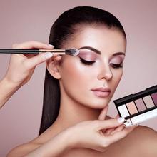 цена на 12 Pcs/set Makeup Brushes Set Eye Shadow Make Up Brushes Foundation Powder Lip Eye Make Up Brush Cosmetics Makeup Brush