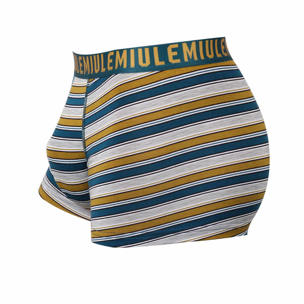Erkek iç çamaşırı seksi eşcinsel külot şort ucuz nefes beyaz erkek iç çamaşırı pamuk boxer erkekler boksörler masculina iç çamaşırı