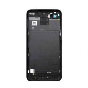 "Image 3 - Original Asus ZC521TL Battery Housing Cover back door Case Replacement For Asus zenfone 3s max ZC521TL X00GD 5.2"" Battery Case"