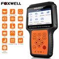 32912421605 - Escáner automotriz FOXWELL NT650 Elite OBD2 ABS SRS DPF, lector de código de reinicio de aceite, herramienta de diagnóstico de coche OBD profesional, escáner OBD2