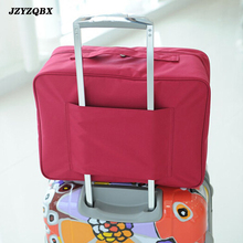 Female Travel Bag Weekend Bag Women Luggage Bag Travel Multilayer HandBag Multifunction Organizer Wash Bag women's bag large