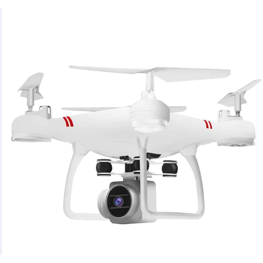 HJ14W мини Дрон 720P HD 2 миллиона wifi камеры для Дронов пульт дистанционного управления сопротивление летательного аппарата 780 мАч Срок службы батареи RC вертолет