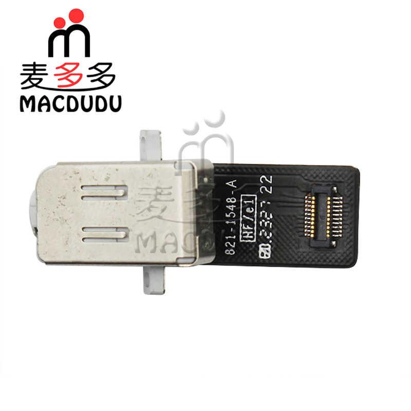 """Nieuwe Headphone Jack Port Voor Macbook Pro 15 """"A1398 Retina Mid 2012 MC975 MC976 ME664 ME665 ME293 ME294"""