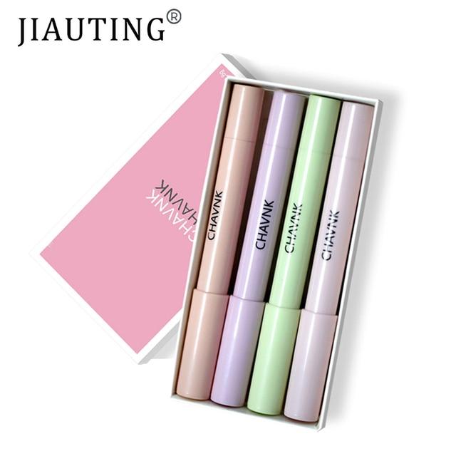 JIAUTING Perfume For Women Long Lasting Portable Solid Perfume Fragrances Solid Stick Perfume Parfum Cologne Fragrance Flower 6