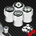 Автомобильные колпачки для стержней шин, 4 шт., для S Audi A3 A4 A4L A6L TT Q3 Q5 Q7 A5 A7 S3 S4 S5 S6 S8 RS3 RS4 RS5 RS6, автомобильный гаджет