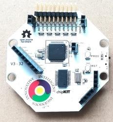 OpenBCI V3 с открытым исходным кодом Arduino EEG мозговой Электрический модуль-8/16 канал-официальная беспроводная версия