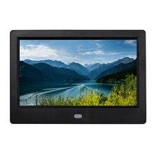 Новый 7 дюймовый экран светодиодный hd подсветка 1024*600 цифровая