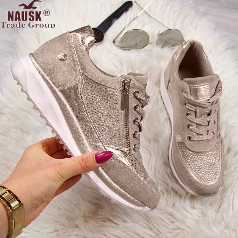 Ladies_Peral_glitter_sneaker_AliExpress