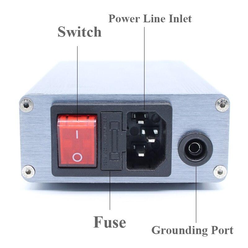 TS-30A TS-20A Mobile Phone Repair Short Killer for Mobile Phone Computer Motherboard Short Circuit Detection Burning Repair Tool