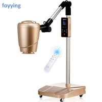 foyying Moxibustion 360 Degree Rotatable Type Aromatherapy Moxa Red LED Light Device Instrument Lazy Portable Appliances Headed