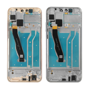 Image 2 - 2340*1080 10 Touch AAA LCD For HUAWEI Y9 2019 Lcd With Frame Display Screen For HUAWEI Y9 2019 Screen JKM LX1 JKM LX2 LX3