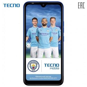 Купить Смартфон TECNO KC6 Spark 4 air Nebula Black, 15,46 см(6.088дюйм) 1560 x 720, 2.0GHz, 4 Core, 2GB RAM, 32GB, 13Mpix/5Mpix, 2 Sim
