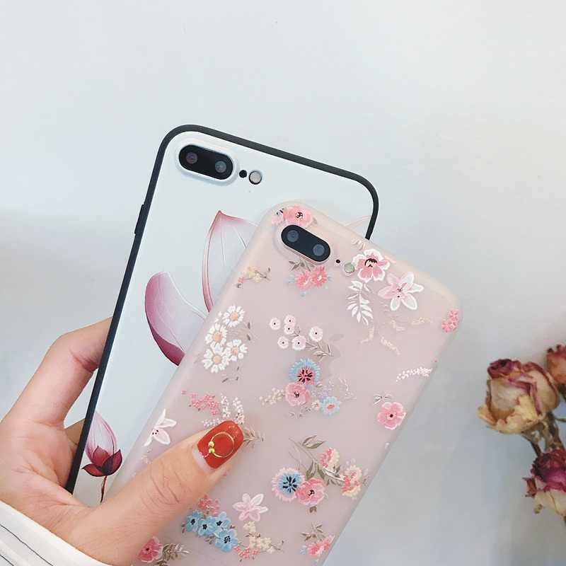 Soft Case For Samsung Galaxy A10 A20 A30 A40 A50 A60 A70 A80 A90 2019 Note 10 S10 Plus S10Plus J2 J7 Prime Case Phone Cover