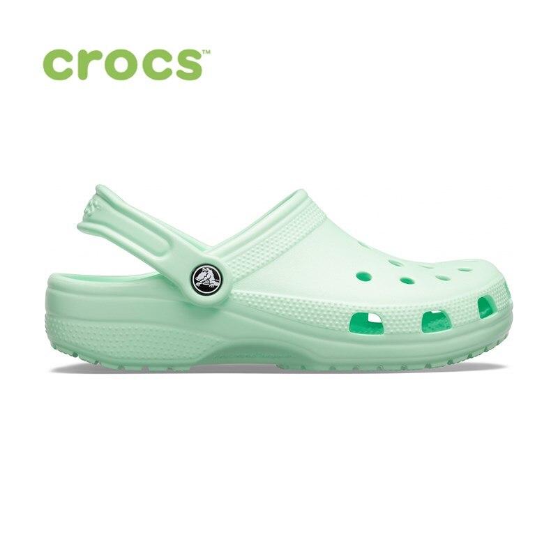 CROCS Classic UNISEX|Пляжные и уличные сандалии|   | АлиЭкспресс