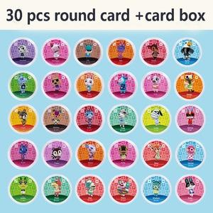 Image 5 - マリオカート 8 デラックス息野生ゼルダ amiibo ゲームカードのスーパースマッシュブラザーズリンクスイッチ NFC カードスーパーオデッセイ