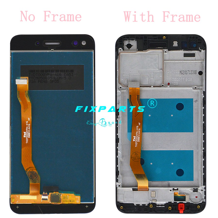 P9 lite mini LCD DIsplay