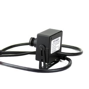 Image 5 - POE HD 1080P POE IP Camera 2MP 4MP 5MP Mini Security Metal Camera ONVIF P2P IP CCTV Camera System 2.8/3.6/6/8/12/16mm lens