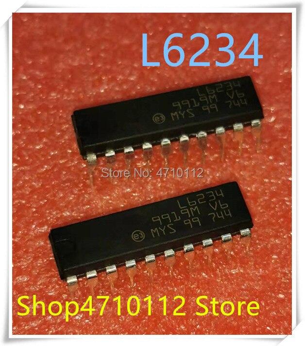 NEW 5PCS/LOT L6234 DIP-20   IC