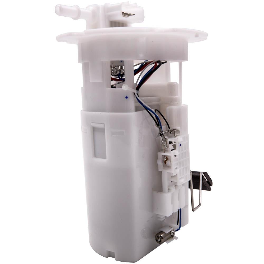 Fuel Pump Module Assembly for Nissan Altima L4 V6 3.5L 2004-2006 E8660M P76174M