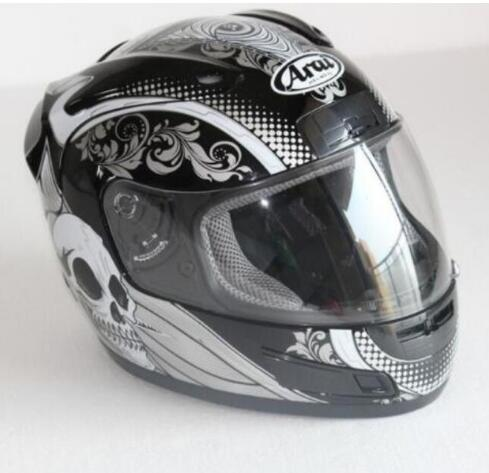 Us 54 16 28 Off Arai Racing Full Face Motorcycle Motocross Safety Helmet Certification Ece Certification Man Woman Casco Moto Casque Capacete In