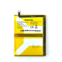 NEW Original 10000mAh K10000 MAX battery  for Oukitel High Quality Battery+Tracking Number