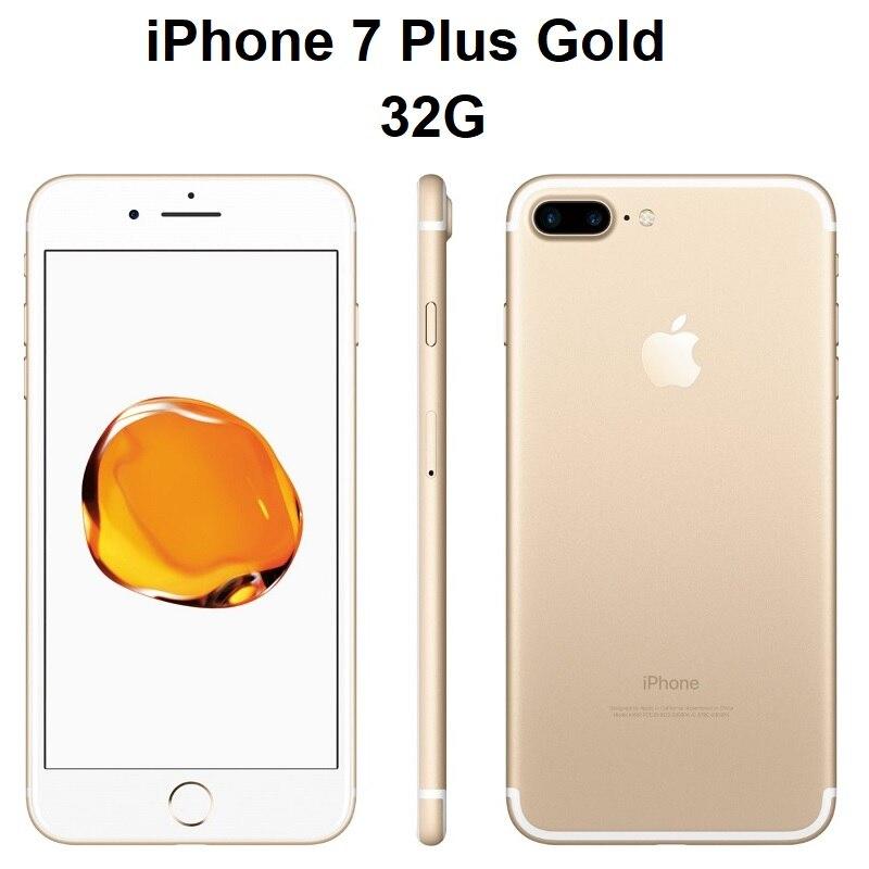 7 Plus Gold 32G
