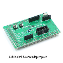The-Adapter-Board The-Ball Balancing Robot Arduino2560-Control-Board New of Is Suitable-For