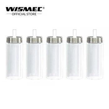 Original Wismec E-Liquid Bottle 7ml for LUXOTIC DF BOX Kit Electronic Cigarette Accessory фото