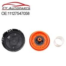 Color : 1 PCS YJDTYM 2 PCS Pression Vent de r/égulation Crankcase PVC Valve//for BMW E53 E60 E63 E65 545i 550i 650i 745Li 11127547058 11127537733
