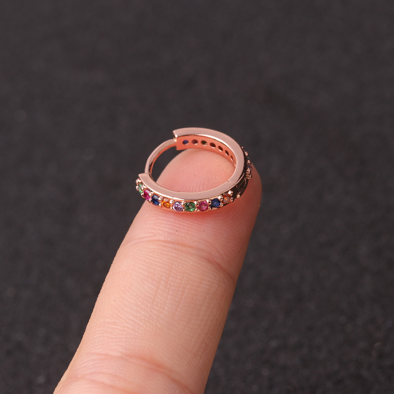 rose colorful 10mm