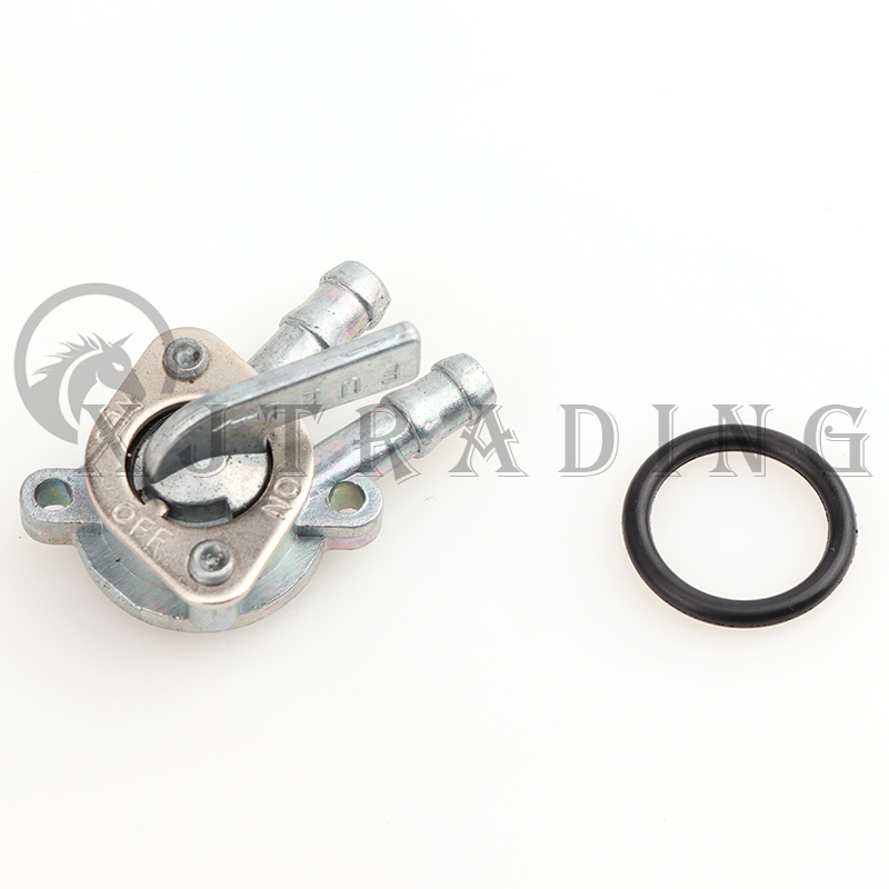 High quality Fuel Petcock Valve Swith Pet Cock for Honda Trail CT70 CT90 CT110 1979-1986 Pit Dirt Motor Bike
