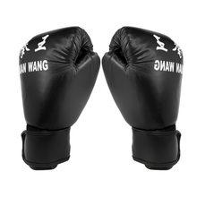 Guantes de boxeo luva de boxe mitones hombre bokshandschoenen rekawice bokserskie Muay thai vendas de boxeo guantes de gimnasio