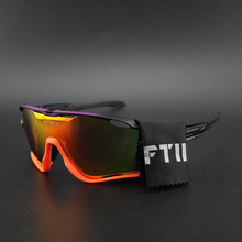 5 Lenses Polarized Cycling Sun Glasses Outdoor Sports Bicycle clismo Road Bike M