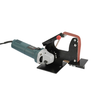 Image 5 - Grinding Machine Iron Angle Grinder Sanding Belt Adapter Accessories Power Tools of Sanding Machine Grinding Polishing Machine