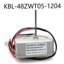 Nouveau pour un bon travail pour réfrigérateur moteur congélateur moteur KBL 48ZWT05 1204
