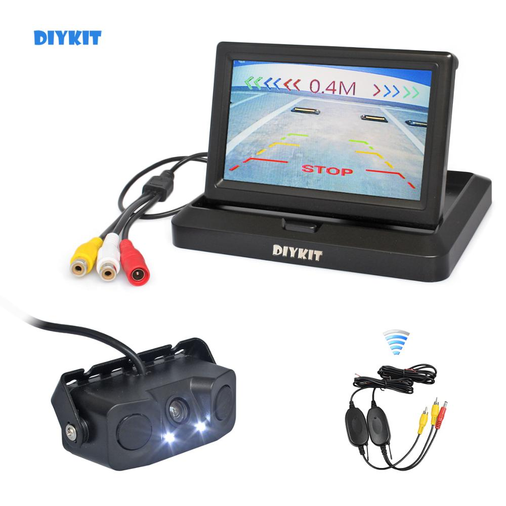 DIYKIT Wireless 5